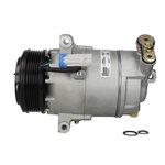 Kompresor klimatyzacji NISSENS 89041