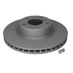 Bremsscheibe ATE 24.0128-0254.1, 1 Stück