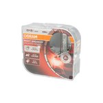 Lampa wyładowcza (ksenonowa) D1S OSRAM Xenarc Night Breaker Unlimited - set 2 szt.