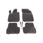 CITROEN DS3 Hatchback 3-drzwi, od 2010 .. dywaniki gumowe  REZAW-PLAST RP-D 201222