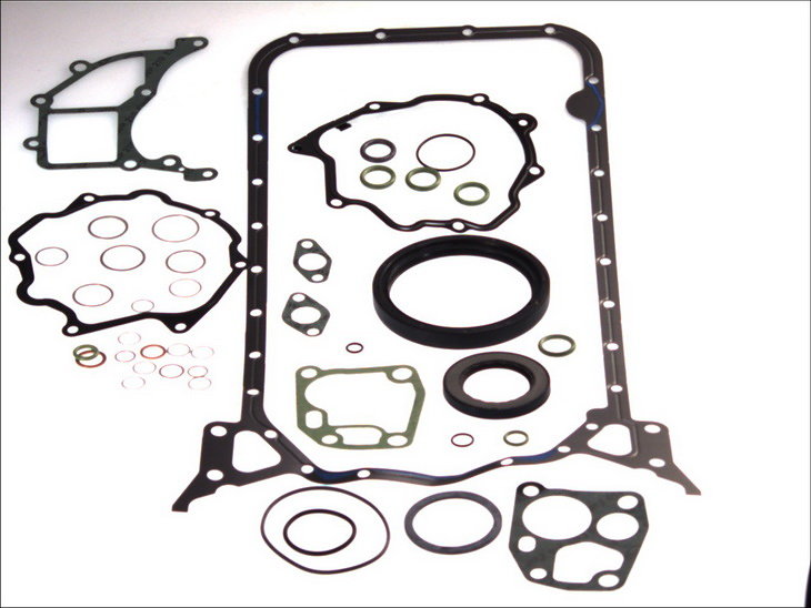 Kompletny zestaw uszczelek silnika (dół) ELRING 815.020 - darmowa dostawa do 5000 warsztatów Motointegrator Partner i 170 sklepów Inter Cars