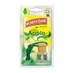 Zapach samochodowy wkład WUNDER-BAUM jabłko