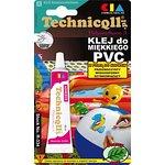 Klej specjalny TECHNICQLL Polyurethane 3, 20 ml