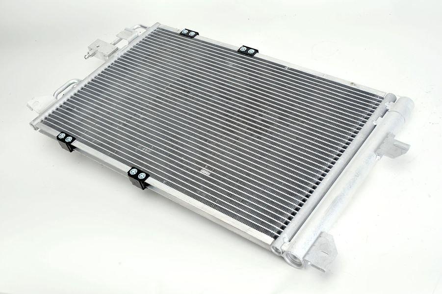 Chłodnica klimatyzacji NRF 35416 - darmowa dostawa do 5000 warsztatów Motointegrator Partner i 170 sklepów Inter Cars