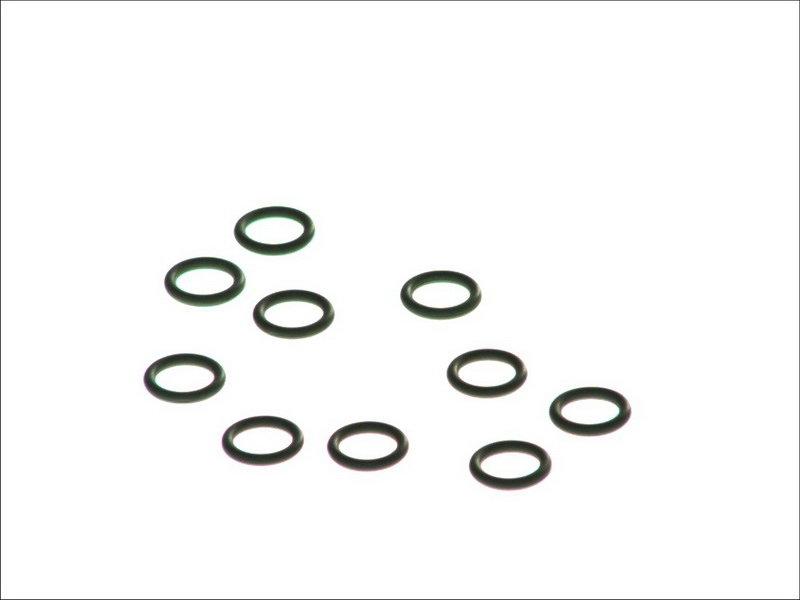 Elementy montażowe klimatyzacji DELPHI 0695104/0