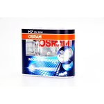 �ar�wki H7 OSRAM Night Breaker Plus +90%, 2 sztuki