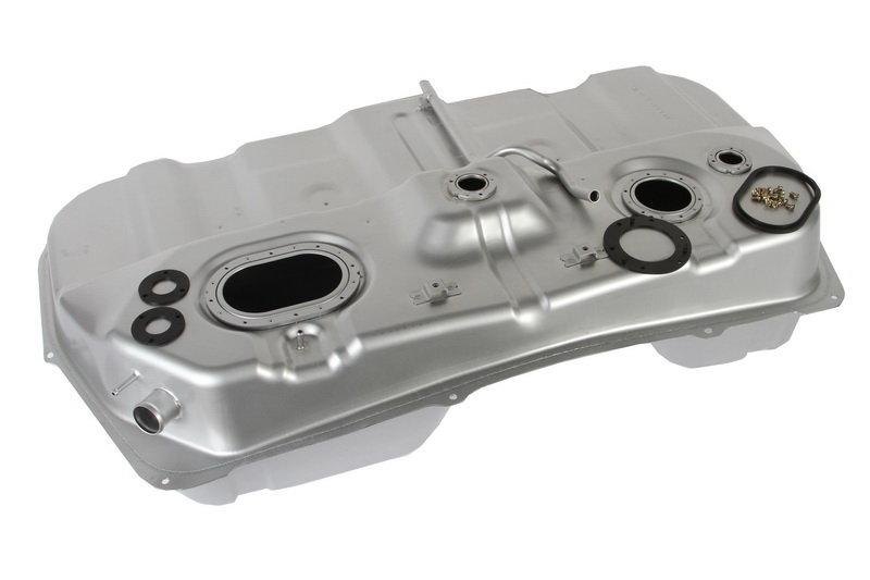 Zbiornik paliwa BLIC 6906-00-3180008P - darmowa dostawa do 5000 warsztatów Motointegrator Partner i 170 sklepów Inter Cars