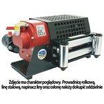 Wyciągarka hydrauliczna H9W PRO SUPERWINCH 8589PRO