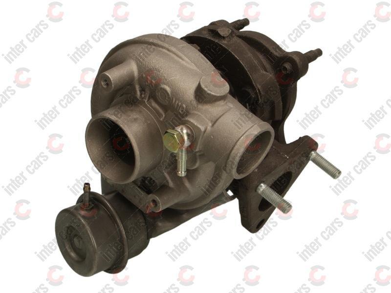 Turbosprężarka GARRET REMAN 454083-0001/R - darmowa dostawa do 5000 warsztatów Motointegrator Partner i 170 sklepów Inter Cars