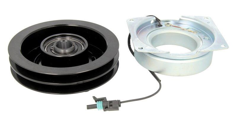 Sprzęgło elektromagnetyczne kompresora klimatyzacji THERMOTEC CA521 - darmowa dostawa do 5000 warsztatów Motointegrator Partner i 170 sklepów Inter Cars