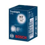 Żarówka (halogenowa) H7 BOSCH Trucklight - karton 1 szt.