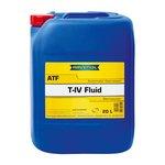 Olej przekładniowy RAVENOL ATF T-IV Fluid 1212102