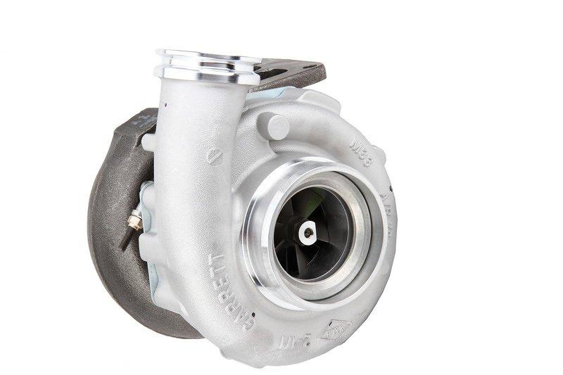 Turbosprężarka GARRET 452109-0006 - darmowa dostawa do 5000 warsztatów Motointegrator Partner i 170 sklepów Inter Cars