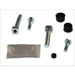 Zestaw montażowy klocka hamulcowego QUICK BRAKE 113-1438X