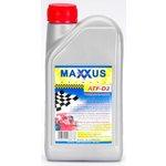 Olej do skrzyń biegów automatycznych HEPU Maxxus ATF-D2, 1 litr