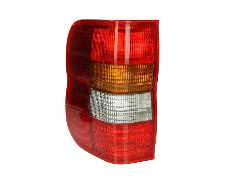 Szkło/klosz lampy tylnej VALEO 085545 - darmowa dostawa do 5000 warsztatów Motointegrator Partner i 170 sklepów Inter Cars