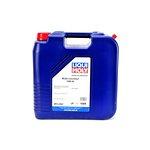 Olej silnikowy półsyntetyczny LIQUI MOLY 10W40 MoS2 LEICHTL. 10W40