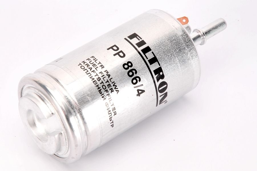 Filtr paliwa FILTRON PP866/4 - darmowa dostawa do 5000 warsztatów Motointegrator Partner i 170 sklepów Inter Cars