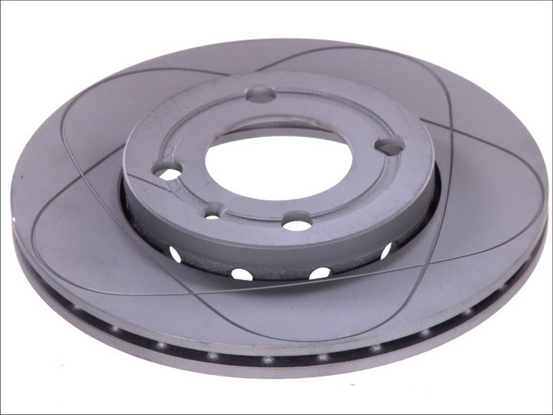 Tarcza ATE Power Disc VW Polo '94-'01/Seat Arosa '97- przód 24.0318-0106.1