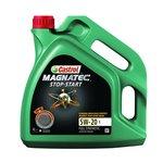 Olej silnikowy CASTROL Magnatec 5W-20 E
