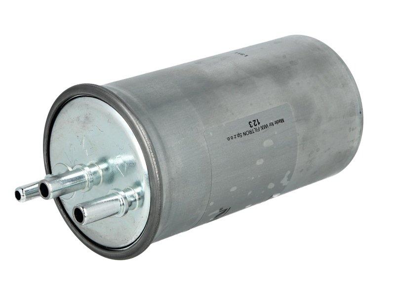 Filtr paliwa FILTRON PP988/3 - darmowa dostawa do 5000 warsztatów Motointegrator Partner i 170 sklepów Inter Cars