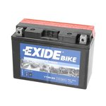 Akumulator EXIDE BIKE AGM YT9B-BS