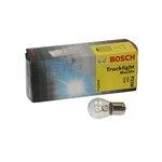 Żarówka (pomocnicza) P21W BOSCH Trucklight Maxlife - karton 10 szt., cokołowa