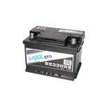 Akumulator 4MAX EFB - 60Ah 560A P+