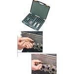 Zestaw narzędzi do gwintowania KLANN KL-0132-590 KA