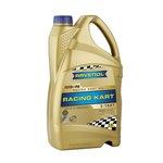 Olej silnikowy RAVENOL RAV RACING KART 2T 4L
