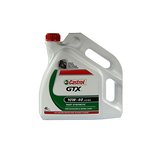 Olej CASTROL GTX 10W40, 4 litry