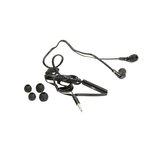 Zestaw słuchawkowy z mikrofonem eXtreme - C450, czarny