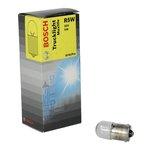 Żarówka (pomocnicza) R5W BOSCH Trucklight Maxlife - karton 10 szt., cokołowa