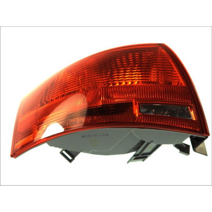 Lampă spate exterior STG. fără soclu Audi A4 B7 AVANT