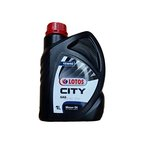 Olej LOTOS City Gas 15W40, 1 litr