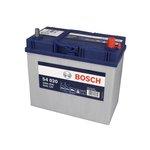 Akumulator BOSCH SILVER S4 020 - 45Ah 330A P+ - Montaż w cenie przy odbiorze w warsztacie!