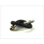 Przewód hamulcowy elastyczny ABE C85108ABE