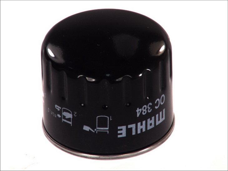 Filtr oleju KNECHT OC 384 - darmowa dostawa do 5000 warsztatów Motointegrator Partner i 170 sklepów Inter Cars