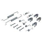 Zestaw montażowy szczęk hamulcowych QUICK BRAKE 105-0863