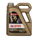 Olej silnikowy LOTOS LOTOS A5/B5 5W30 4L
