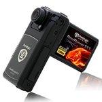Wideorejestrator Full HD PRESTIGIO RoadRunner 511
