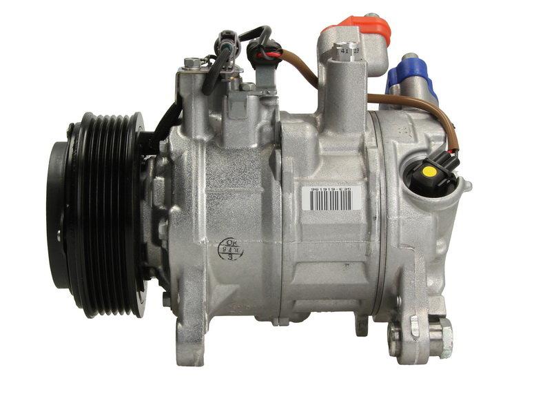 Kompresor klimatyzacji DENSO DCP05095 - darmowa dostawa do 5000 warsztatów Motointegrator Partner i 170 sklepów Inter Cars