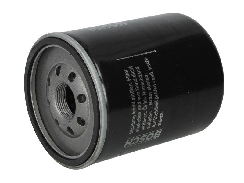 Filtr oleju BOSCH 0 986 452 064 - darmowa dostawa do 5000 warsztatów Motointegrator Partner i 170 sklepów Inter Cars