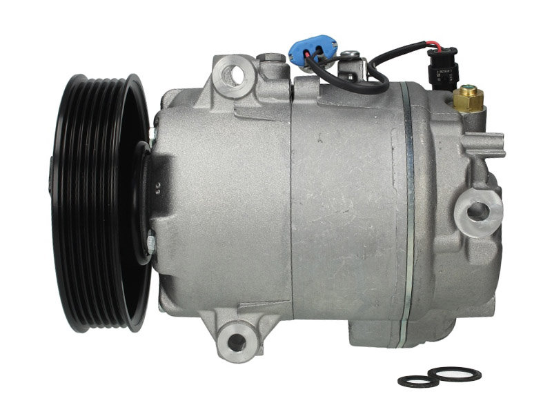 Kompresor klimatyzacji DELPHI TSP0155966 - darmowa dostawa do 5000 warsztatów Motointegrator Partner i 170 sklepów Inter Cars