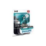 Żarówka (halogenowa) H4 PHILIPS X-tremeVision 130% - blister 1 szt.