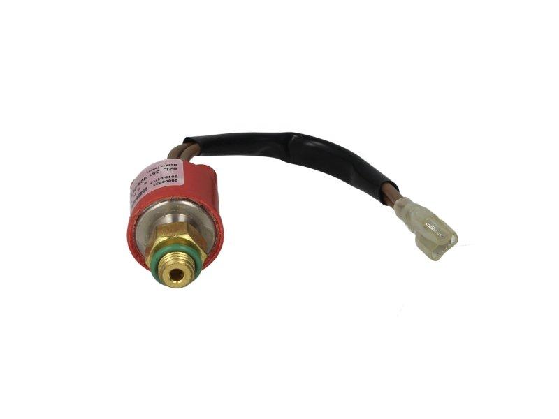 Włącznik ciśnieniowy klimatyzacji HELLA 6ZL 351 024-081 - darmowa dostawa do 5000 warsztatów Motointegrator Partner i 170 sklepów Inter Cars