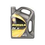 Olej silnikowy półsyntetyczny SHELL RIMULA R6 M 10W40 4L