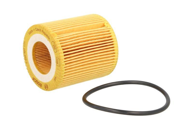 Filtr oleju BOSCH F 026 407 177 - darmowa dostawa do 5000 warsztatów Motointegrator Partner i 170 sklepów Inter Cars