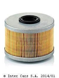 Filtr paliwa MANN FILTER P 716/1 x