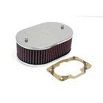 Filtry powietrza uniwersalne K&N 56-9062